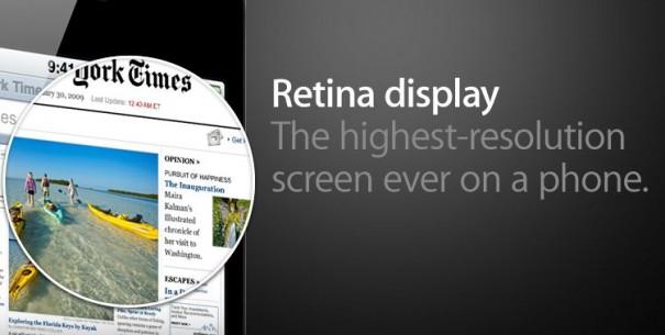 Toshiba fabricará las pantallas del iPhone 6