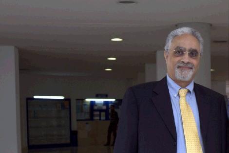 Taher Elgamar