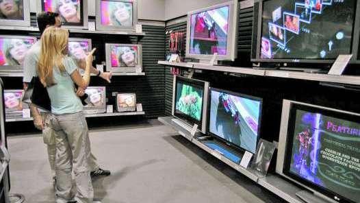 La UE multa a fabricantes asiáticos de pantallas LCD por fijación de precios