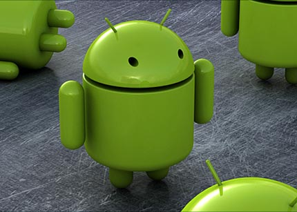 Cada día más y más aplicaciones Android