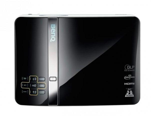 BenQ MX750, un proyector con conectividad LAN