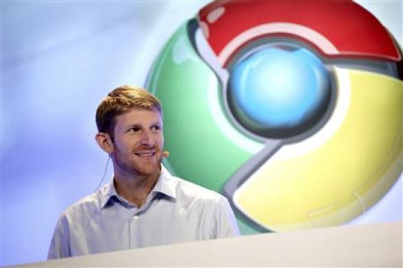 Google Chrome OS y Chrome Web Store, lanzamiento