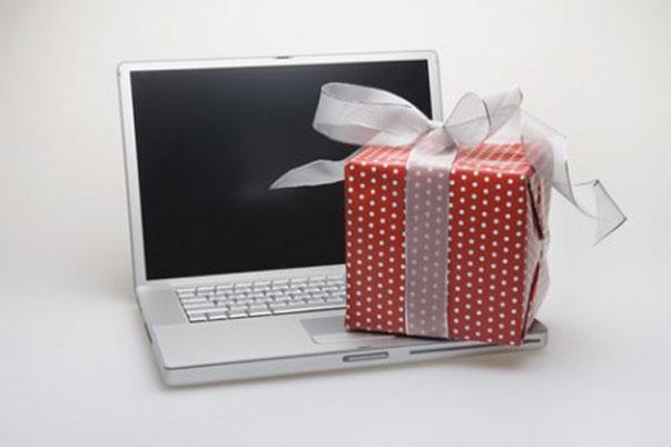 Las compras navideñas on-line, cada vez más sociales