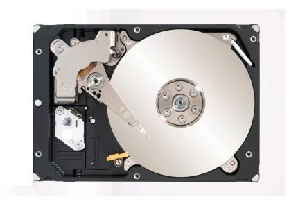 Seagate presenta el primer disco duro empresarial de 2,5 pulgadas y 1 Tbyte