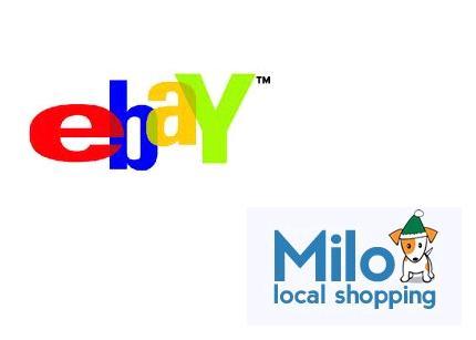 eBay adquiere Milo.com