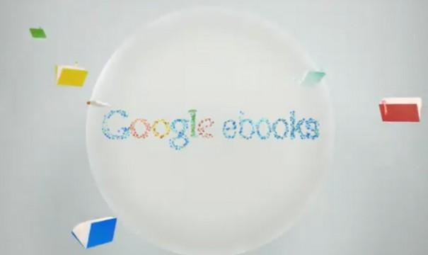 Google eBooks, lanzamiento de la mayor librería digital mundial