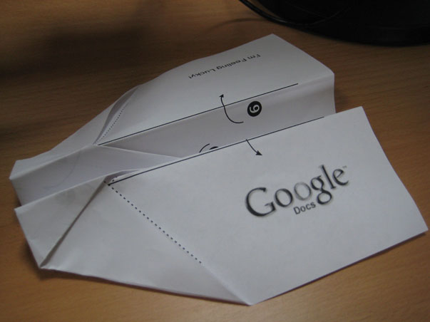 Google Apps se instala en el Gobierno norteamericano