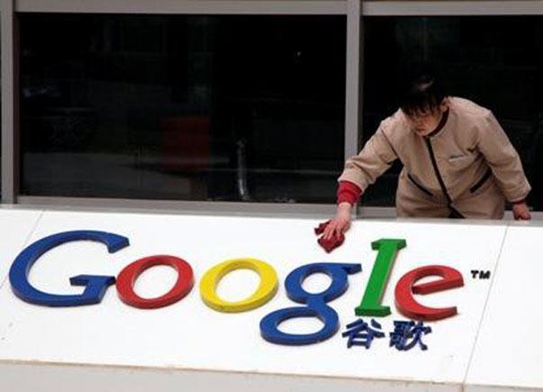 Google y China, problemas a la vista