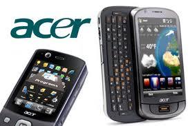 """Acer: """"Habrá problemas de stock de smartphones estas navidades"""""""