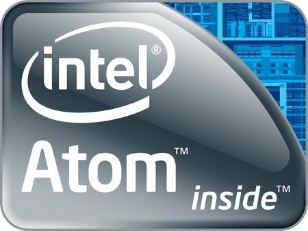 Intel Atom 3 'Cedar Trail', características