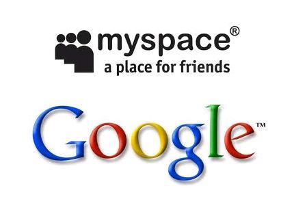 Google y MySpace, aliados en búsquedas y publicidad