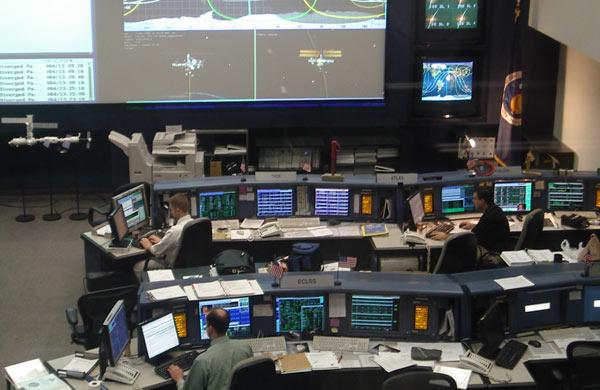 La NASA vendió ordenadores con información clasificada