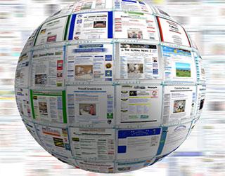 La publicidad en Internet supera a la de los periódicos por primera vez en EE.UU.