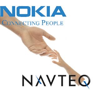 Navteq -Nokia- ha adquirido la compañía Trapster con información de radares