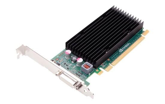 NVIDIA Quadro NVS300, la gráfica para profesionales