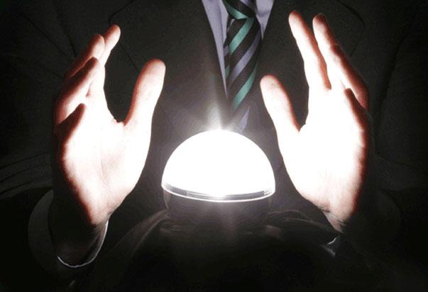 Predicciones tecnológicas para 2011