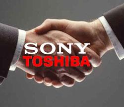 Sony compra la fábrica de chips Cell de Toshiba