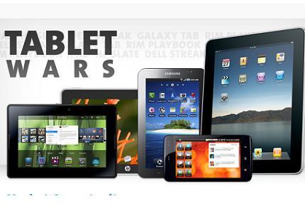 iPad 2 en marzo y en tres sabores: Wi-Fi, EVDO y HSPA