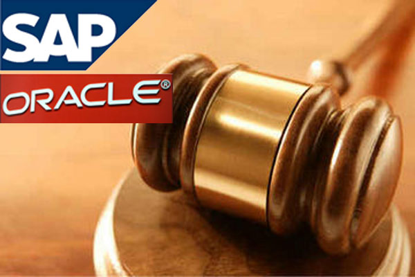 SAP deberá pagar definitivamente 1.300 millones a Oracle
