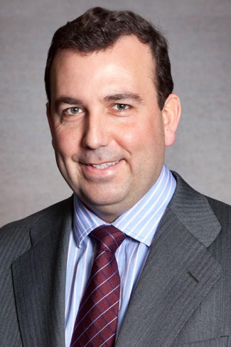 Carlos de Torres, nuevo director de Negocio OEM de Microsoft Ibérica