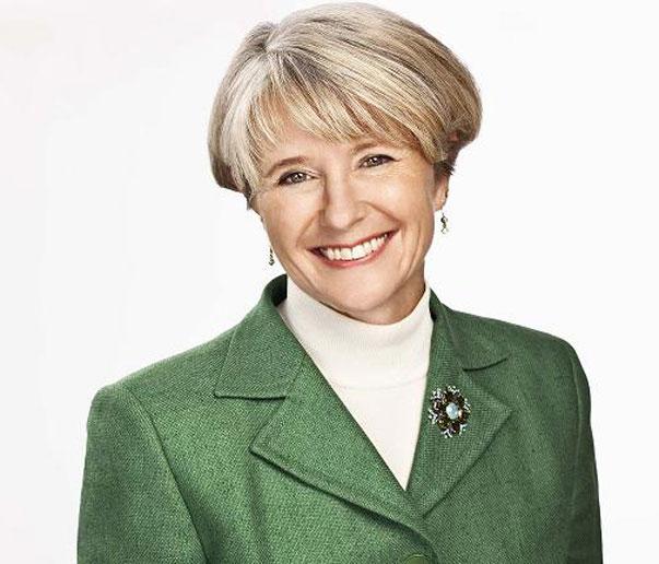 Cynthia Curtis, nueva directora de sostenibilidad de CA