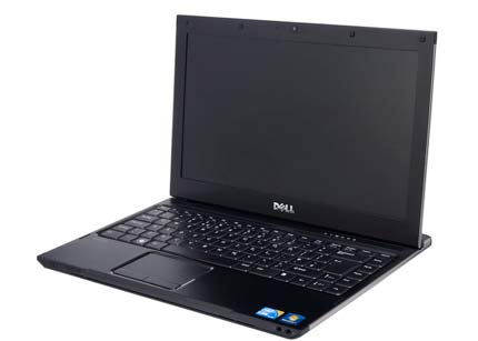 Dell Vostro V130, movilidad inteligente