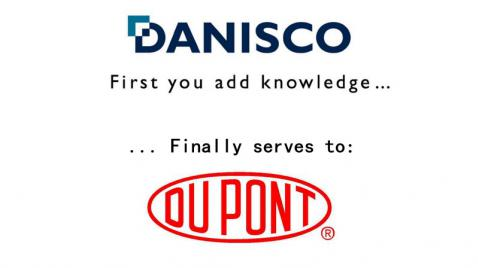 DuPont adquiere la biotecnológica Danisco