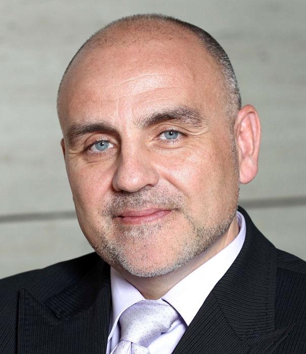 Fernando de la Prida, nuevo director general de EMC para España