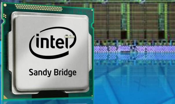 Intel Sandy Bridge presentados oficialmente