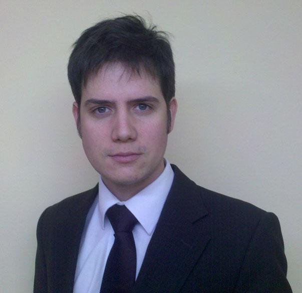 Javier Giménez