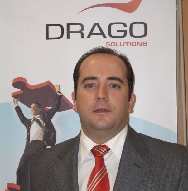 Nuevo director general para Drago-Vision IT Group
