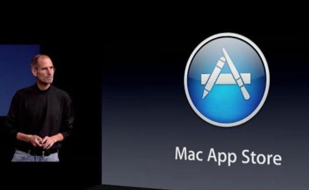 Mac App Store de Apple