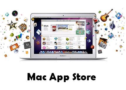 Éxito de Mac App Store: 1 millón de descargas en 24h