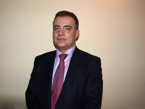 Manuel Arrevola, director general de Sophos Iberia