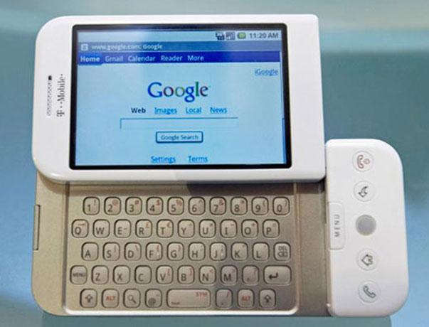 Movilidad Google