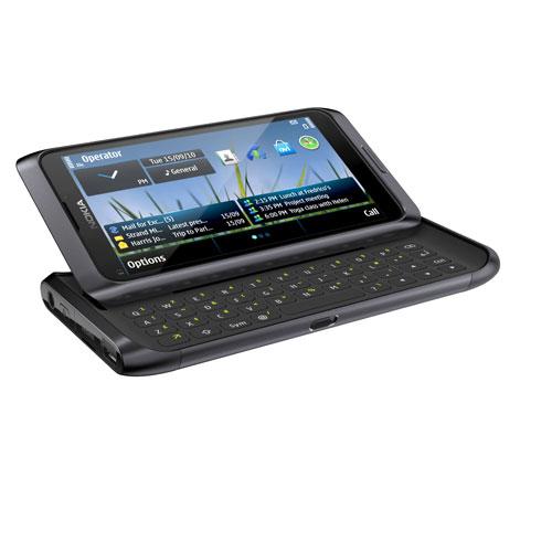 Nokia E7, el nuevo modelo empresarial llega el 16 de febrero