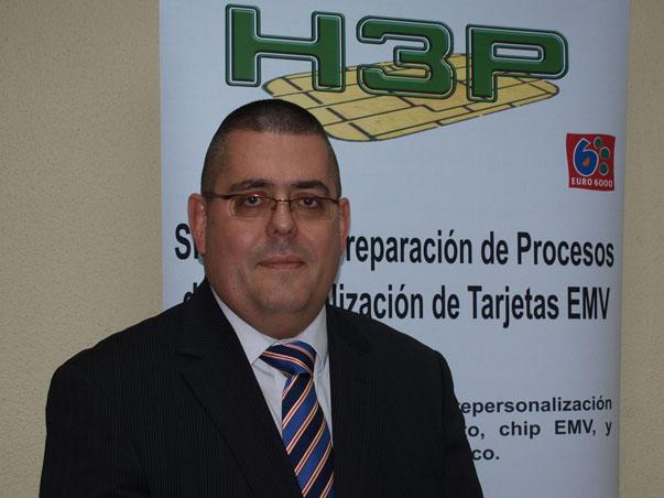 Rafael Cuenca, nuevo responsable de Desarrollo de Negocio de Realsec