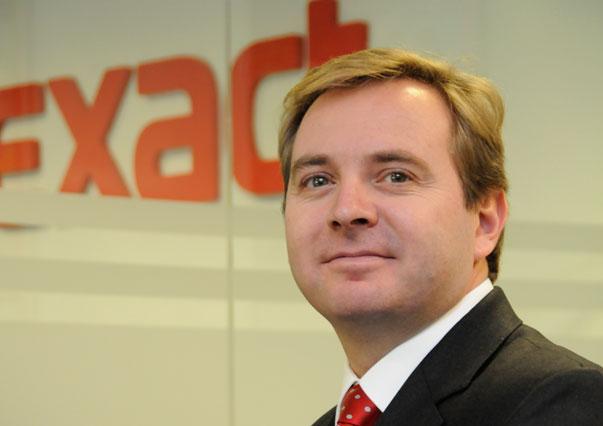 Rafael de la Serna, nuevo director comercial de Exact