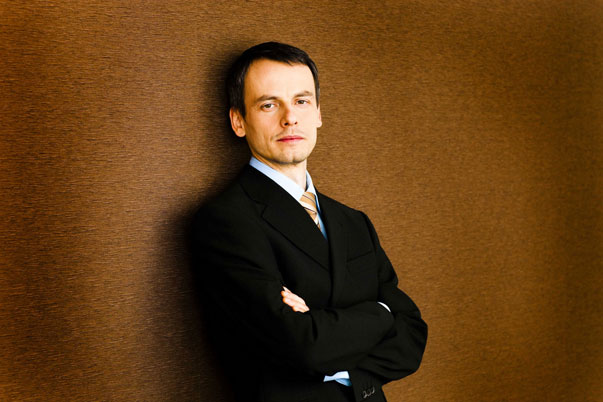 Richard Marko, nuevo CEO de ESET