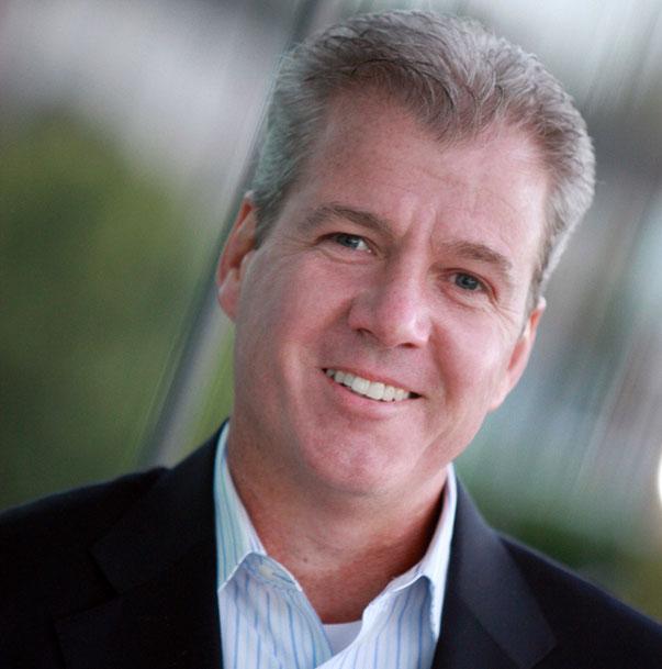 Sean Dolan, nuevo nombramiento en Juniper Networks