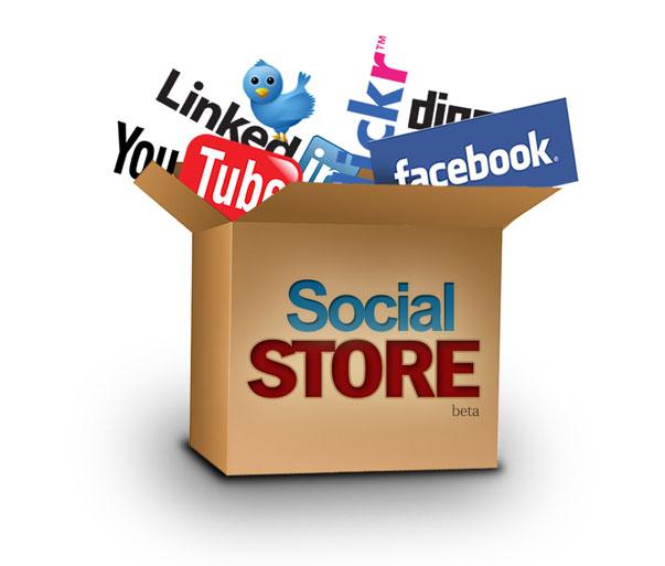 Social Store