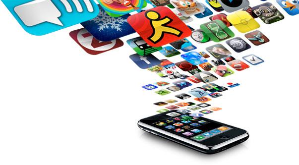 Las descargas de la App Store de Apple alcanzan los 10.000 millones