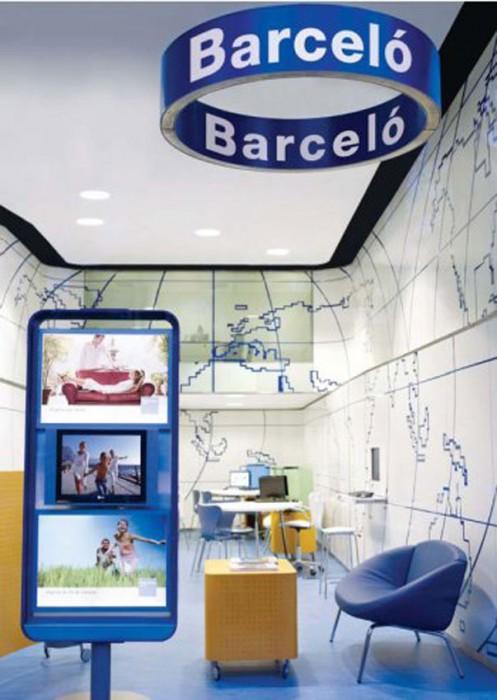 Barceló Viajes virtualiza su entorno tecnológico