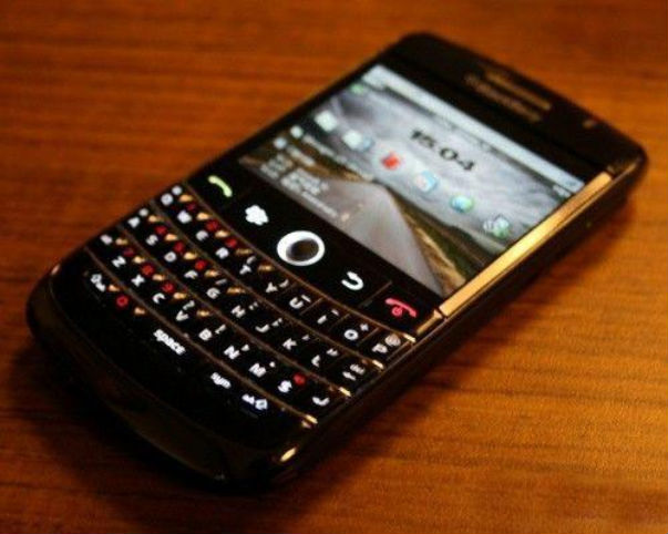Las nuevas Blackberry se llamarán Dakota y Apollo