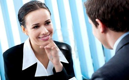 Clientes y empresarios