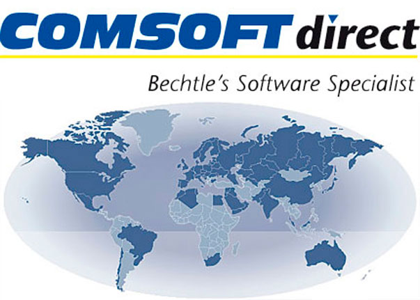 Comsoft direct comienza su actividad en España