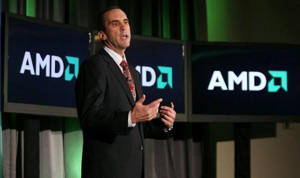 Las malas lenguas anuncian la despedida del CEO de AMD, Dirk Meyer
