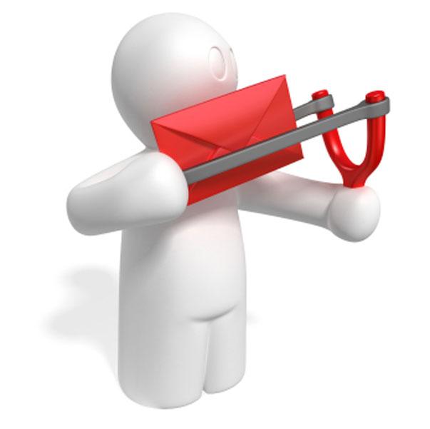 El mail y la publicidad display, los canales más exitosos