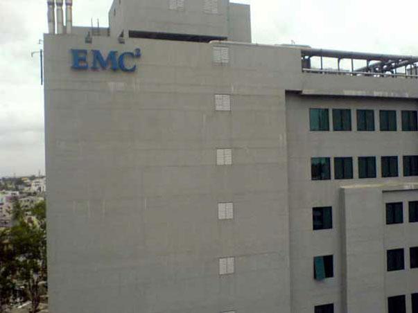 EMC incrementa en un 61% sus beneficios trimestrales
