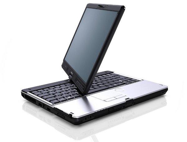Fujitsu Lifebook T901, Tablet/ultraportátil de máximo nivel para el profesional